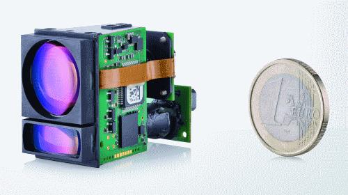 Laser Entfernungsmesser Klasse 1 : Jenoptik erweitert produktfamilie der laser entfernungsmesser