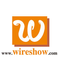Logo: wireshow China