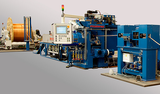Continuous Rotary Extrusion ASCON