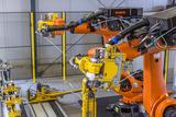 Pressebild 2 transfluid Roboterbieger web