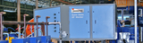 Compact High Frequency Welder