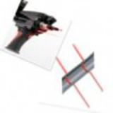 Laser-line measurement