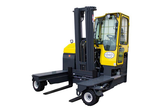 Multidirectional Forklift
