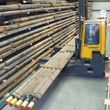 Multidirectional Forklift