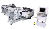 Right and Left Fully Electric CNC Tube Bender