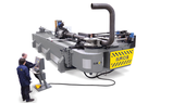 CNC Pipe Bender