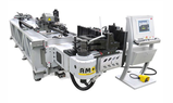 Fully Electric CNC Tube Bender