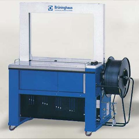 Automatische Umreifungsmaschine A-93 N