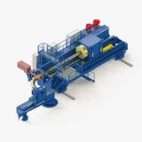 Induktions-Biegemaschinen