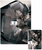 Das Werkzeugträger-Modul