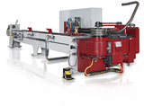 FULLY ELECTRIC CNC-TUBE BENDING MACHINES CNC-E