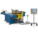 3-AXIS CONTROLLED CNC TUBE BENDING MACHINES CNC