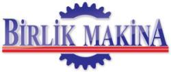 Birlik Makina San. Tic. Ltd. Sti.