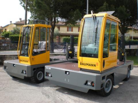 Baumann HX 30 - 50
