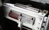 BG-CNC: Surface grinding