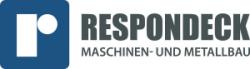Maschinen- und Metallbau Respondeck GmbH