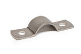 Pipe Clamp Set 25x3mm heavy duty V2A-304