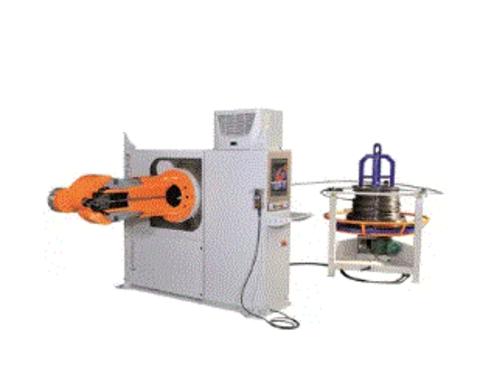 3D bending machines