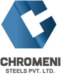 CHROMENI STEELS PVT LTD