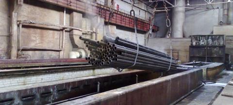 Metall-Beizanlagen