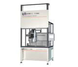 C-SWG (Friction stir spot welding console)