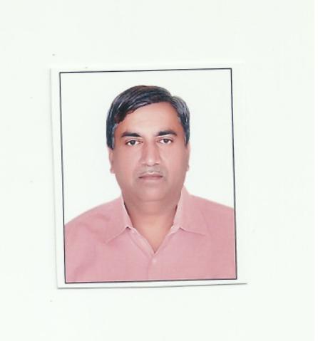 Bal Kishan Gupta