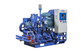 IHI DALGAKIRAN Turbo Compressors - T2A Series