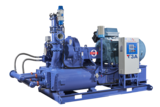 IHI DALGAKIRAN Turbo Compressors - T3A Series