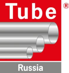 TUBE RUSSIA 2021 Messe Düsseldorf GmbH