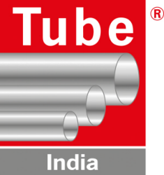TUBE INDIA 2020 Messe Düsseldorf GmbH