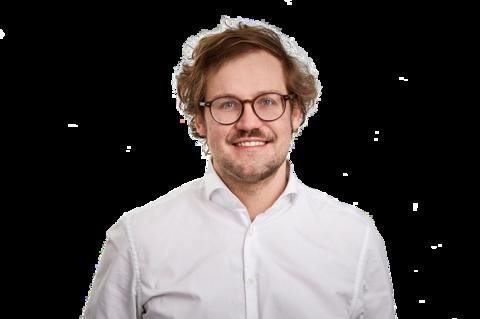 Tobias Bunke