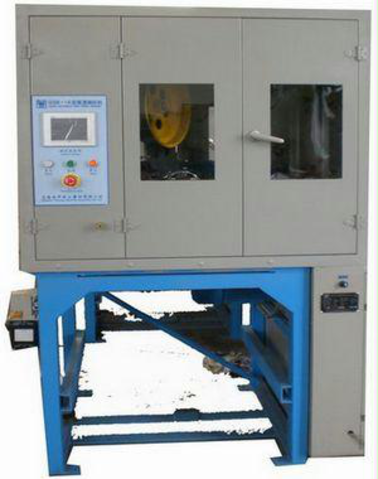 16-carrier braiding machine