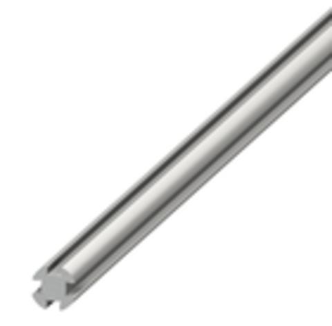 Stahlprofile für den Fahrzeugbau