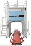 Automatic Down Coiler