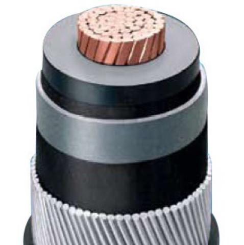 66KV XLPE Cable