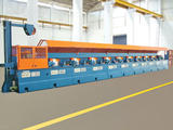 High Speed Straight line wire drawing Machines