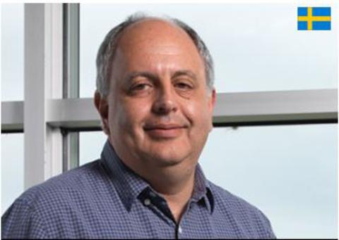 PhD Alexander Zolotarevski