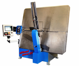 Wire Forming & Welding Machines