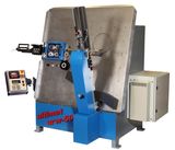 Automatic Ring Forming & Welding Machines