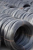 Black Soft (Annealed) Wires
