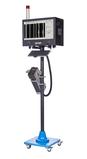 Lump Neckdown Diameter Defect Detector