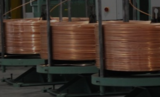 extra-low oxygen content CuOF copper rod