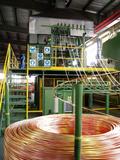 RS 3000S continuous casting machine