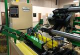 WVR-L7 Chain Link Weaving Machine