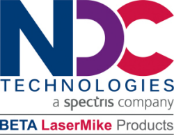 NDC Technologies Inc. (Beta LaserMike Products)