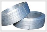 Galvanised Steel & M.S. Wires