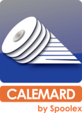 Calemard – Web converting and handling equipment