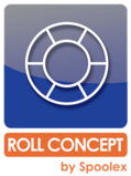 Roll Concept – Industrial rollers and winding cores