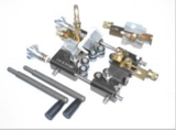 CAMF4/40-90-BBCF - Multifunction tool for bonded semiconductor and insulation