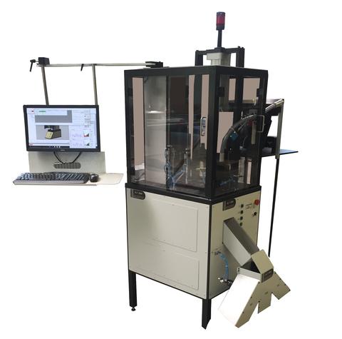 ALT 2000 Testing System